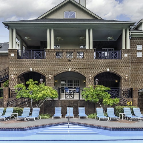 Eastover Ridge Is A Pet-friendly Apartment Community In